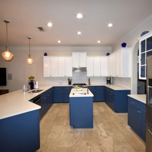 Kitchen Residential