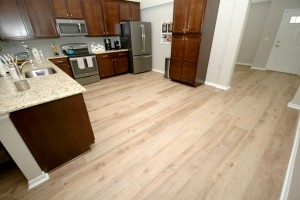 Plank Tile Flooring - Key West