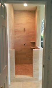 Shower Remodels