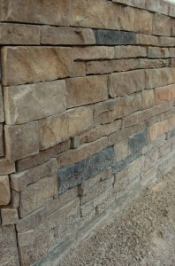 Residential Brick Stone Gallery